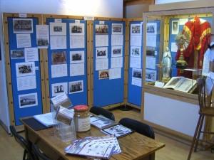 Barra Heritage Centre