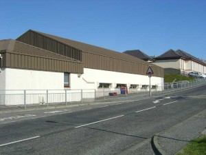Castlebay Sports Centre