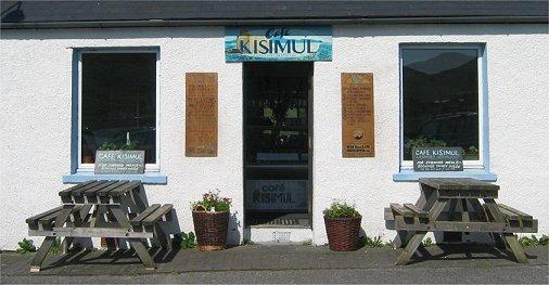 Cafe Kismul