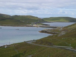 Isle of Vatersay