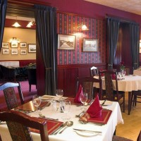 Castlebay Hotel Restaurant