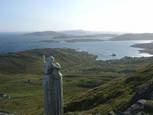 Our Lady of the Sea and Heaval