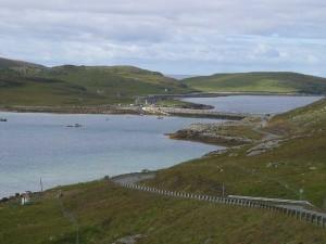 Isle of Vatersay