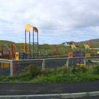 Vatersay playpark