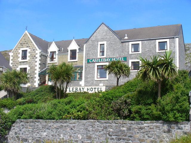 Castlebay Hotel