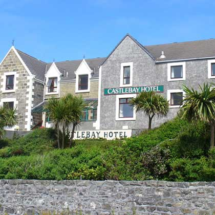 Where to stay on the Isle of Barra
