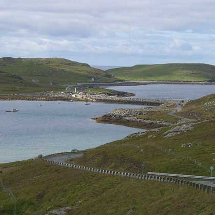 What to do on the Isle of Barra